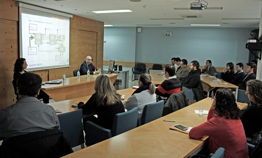 Jornada de presentación de resultados del proyecto ECO-ACV: metodología de ecodiseño para mobiliario de AIDIMME.