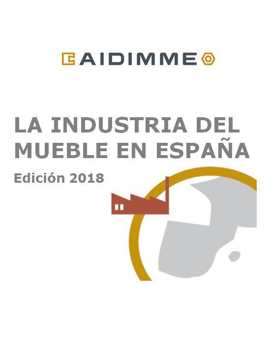 Industria del Mueble España. Edición 2018