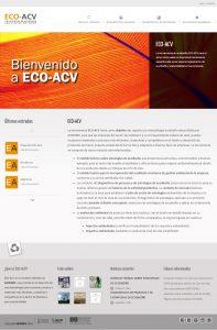 Herramienta soporte de la metodología de ecodiseño para mobiliario de AIDIMME.