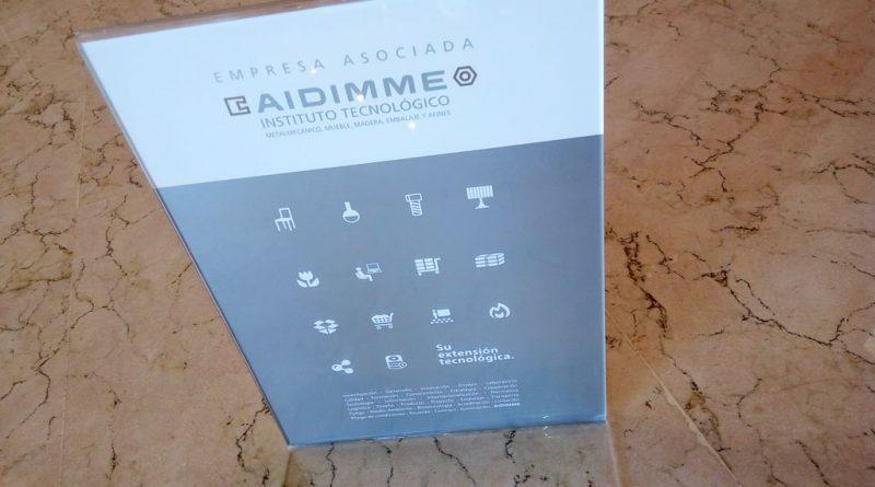 Empresa Asociada AIDIMME