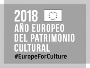 Sello del Año Europeo del Patrimonio Cultural