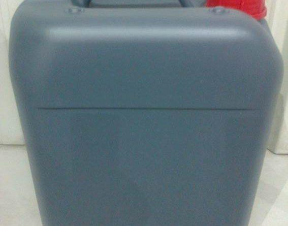 Envases fabricados con PE descontaminado con el proceso EXTRUCLEAN