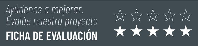 Evaluación del proyecto PUCO2